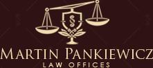Martin Pankiewicz - Law offices